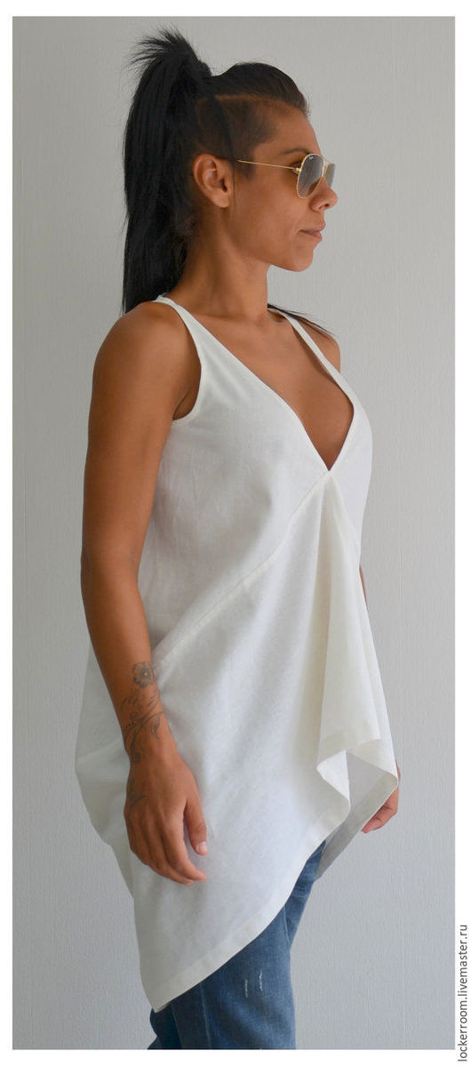 женский топ, женская футболка, модная одежда, стильная одежда, дизайнерская одежда, одежда на заказ, одежда больших размеров