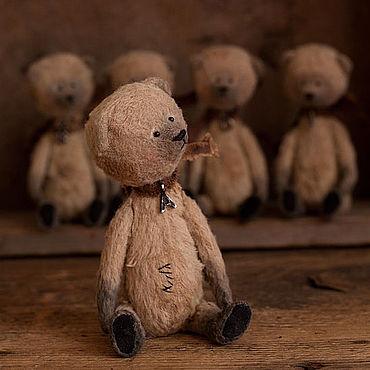 Куклы и игрушки ручной работы. Ярмарка Мастеров - ручная работа ABCD...I и черная смородина. Handmade.