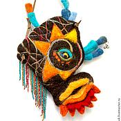 Куклы и игрушки ручной работы. Ярмарка Мастеров - ручная работа Шаман. Handmade.