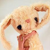 Куклы и игрушки ручной работы. Ярмарка Мастеров - ручная работа Бекки. Handmade.