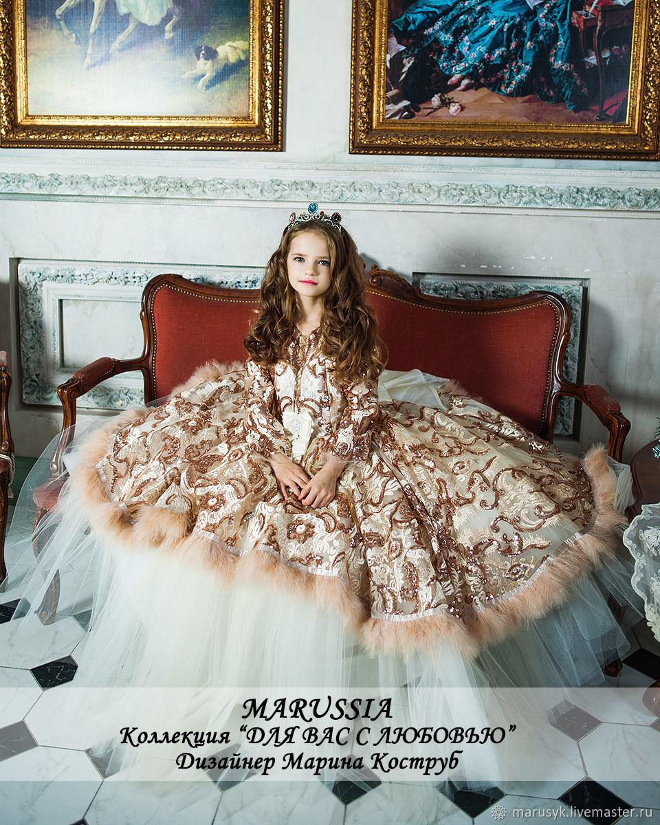 Платье ДВЛ-37