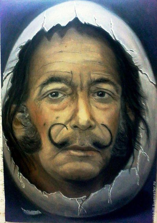Испанский живописец, график, скульптор, режиссёр, писатель. Один из самых известных представителей сюрреализма.