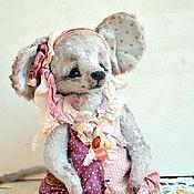 Куклы и игрушки ручной работы. Ярмарка Мастеров - ручная работа Шарлотта. Handmade.