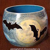 """Украшения ручной работы. Ярмарка Мастеров - ручная работа Браслет """"Лунная ночь"""". Handmade."""