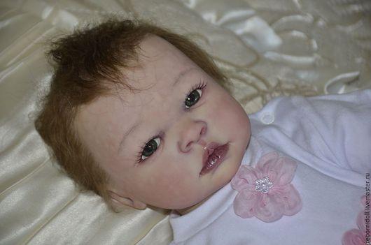 Куклы-младенцы и reborn ручной работы. Ярмарка Мастеров - ручная работа. Купить Малышка реборн Шанечка. Handmade. Кукла реборн