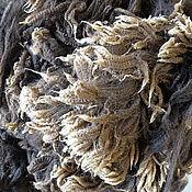 Материалы для творчества handmade. Livemaster - original item Parental Mouret/ Wool for felting/ spinning/. Handmade.