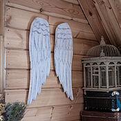 Картины и панно ручной работы. Ярмарка Мастеров - ручная работа Крылья Ангела. Handmade.