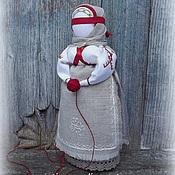 """Народная кукла ручной работы. Ярмарка Мастеров - ручная работа """"Воля"""" авторская кукла. Handmade."""