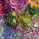 """Картины цветов ручной работы. """"Букет с Желтыми Розами"""" - картина маслом с цветами. ЯРКИЕ КАРТИНЫ Наталии Ширяевой. Ярмарка Мастеров."""