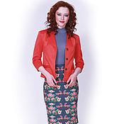 Одежда handmade. Livemaster - original item The Skirt Is A