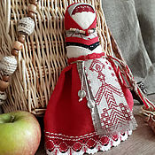 Куклы и игрушки ручной работы. Ярмарка Мастеров - ручная работа Кукла на замужество. Handmade.