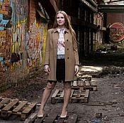 Одежда ручной работы. Ярмарка Мастеров - ручная работа Нежность Шёлковая батик Блуза. Handmade.