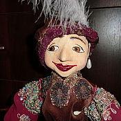 """Куклы и игрушки ручной работы. Ярмарка Мастеров - ручная работа Авторская кукла """"Аурелио"""". Handmade."""