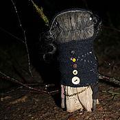 Куклы и игрушки handmade. Livemaster - original item Bertha. Handmade.