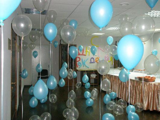 оформление торжества,праздника в квартире,любые цветовые гаммы и фактуры!