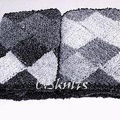 Аксессуары handmade. Livemaster - original item Knitted scarf Snood