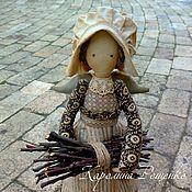 Куклы и игрушки ручной работы. Ярмарка Мастеров - ручная работа Падчерица. Handmade.