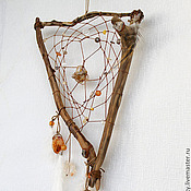 Фен-шуй и эзотерика handmade. Livemaster - original item Dream catcher