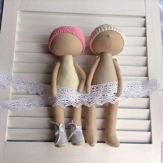 Заготовка для куклы Малининой Алены (malininadolls)