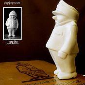 """Куклы и игрушки ручной работы. Ярмарка Мастеров - ручная работа кукла """"ШВЕЙК"""". Handmade."""