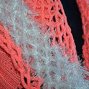 Одежда ручной работы. Ярмарка Мастеров - ручная работа Болеро  с завязками. Handmade.