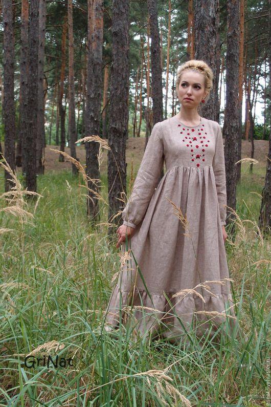 """Платья ручной работы. Ярмарка Мастеров - ручная работа. Купить Платье""""Вишня в шоколаде"""". Handmade. Комбинированный, красивое платье"""
