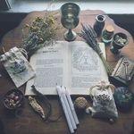 Witch's shop   Ведьмина лавка - Ярмарка Мастеров - ручная работа, handmade