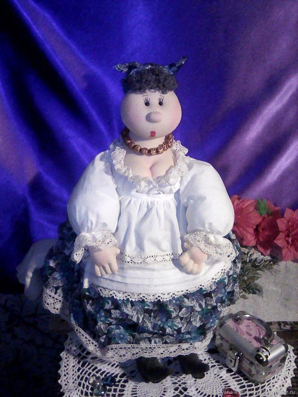 кукла Хозяюшка, Игрушки, Калуга,  Фото №1