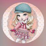 Анастасия (doll-of-cloth) - Ярмарка Мастеров - ручная работа, handmade