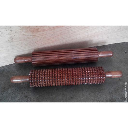Мастерская `Крот` инструменты для валяния - Инструмент `Скалка` - ширина рабочей поверхности 38 см.