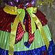 Клоунесса. карнавальные костюмы. костюмы аниматоров