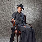 """Одежда ручной работы. Ярмарка Мастеров - ручная работа Костюм """"плюшевый"""" распродажа. Handmade."""