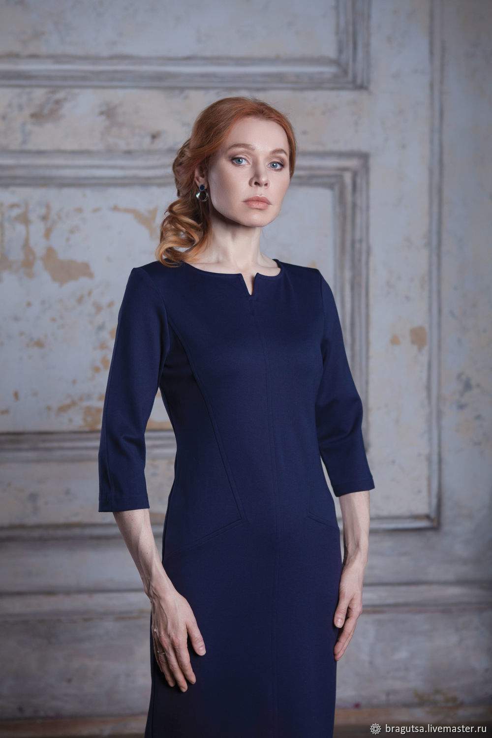 Dress BELGIUM up to 56 p, Dresses, Moscow,  Фото №1