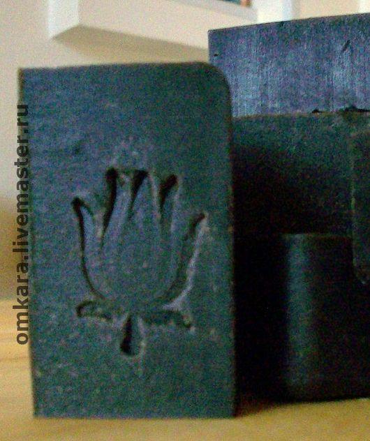 Мыло ручной работы. Ярмарка Мастеров - ручная работа. Купить Трипхала Гуггул мыло. Handmade. Натуральное мыло, аюрведическое мыло