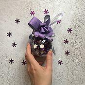 Елочные игрушки ручной работы. Ярмарка Мастеров - ручная работа Шар на ёлку с фотографией Базовый. Handmade.