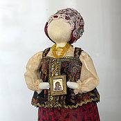 """Куклы и игрушки ручной работы. Ярмарка Мастеров - ручная работа Коллекционная кукла """"Осень.Благословение"""". Handmade."""