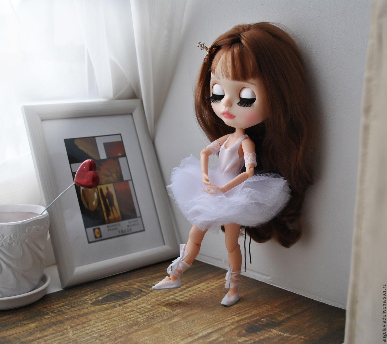 кукла блайз купить недорого