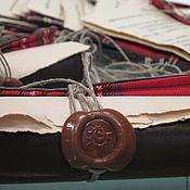 """Открытки ручной работы. Ярмарка Мастеров - ручная работа Хит продаж! SOULCARD-MINI """"SCOTLAND"""". Handmade."""
