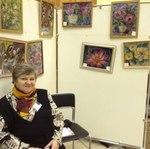 Татьяна Полякова картины из шерсти - Ярмарка Мастеров - ручная работа, handmade