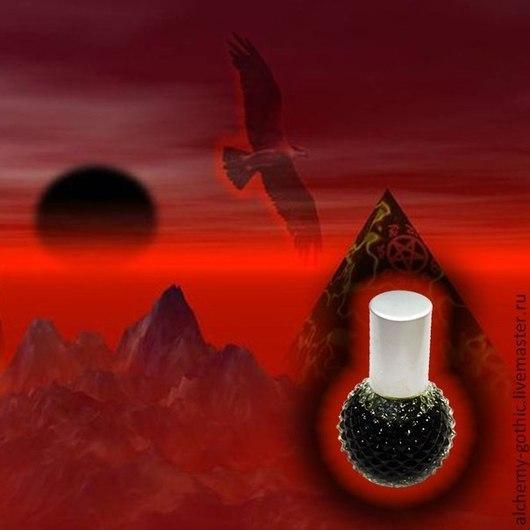 """Натуральные духи ручной работы. Ярмарка Мастеров - ручная работа. Купить """" Eclissi Lunare """" натуральные авторские духи. Handmade."""