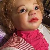 Куклы Reborn ручной работы. Ярмарка Мастеров - ручная работа Кукла реборн (тодлер). Handmade.