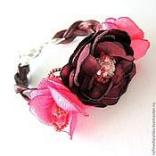 Украшения handmade. Livemaster - original item Bracelet Joy Of Love. Handmade.