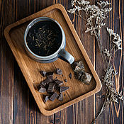 Для дома и интерьера handmade. Livemaster - original item Oak tray. Handmade.