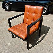 Кресла ручной работы. Ярмарка Мастеров - ручная работа Кресло лофт. Handmade.