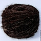 Knit & Crochet handmade. Yarn winter 'Star Тибета2' 90M 100g of dog hair. Livedogsnitka (MasterPr). My Livemaster.