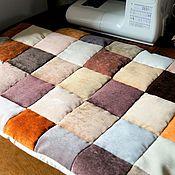 Для домашних животных, handmade. Livemaster - original item Bed for animals. Handmade.