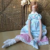 """Куклы и игрушки ручной работы. Ярмарка Мастеров - ручная работа Куколка """"Romance"""" (в стиле Шебби шик). Handmade."""