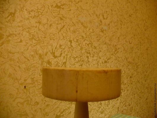 Манекены ручной работы. Ярмарка Мастеров - ручная работа. Купить 183 Болванка тулья Канотье. Handmade. Болванка, шляпная болванка