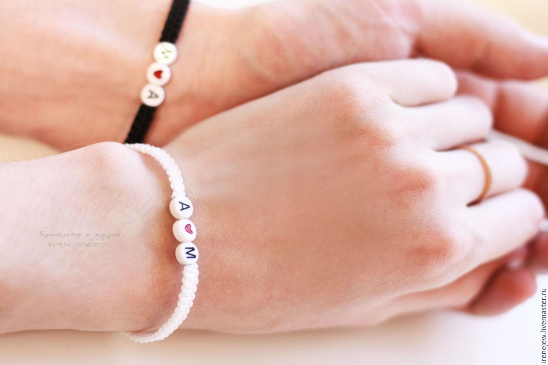 Мужские браслеты в подарок - Женские штучки 65
