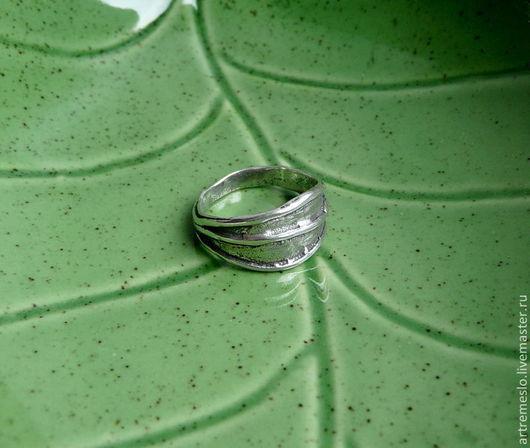 Серебряное кольцо щитковое / кольцо серебро 925 пробы. Можно приобрести в латуни (300 р.)